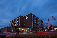 Embassy Suites Hotel Hunt Valley Maryland Photography