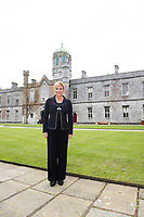 05/04/2017 Repro free: <br /> a visit of  Her Excellency Mrs. Kolinda Grabar-Kitarović President of the Republic of Croatia to NUI Galway<br />  . Photo:Andrew Downes, xposure