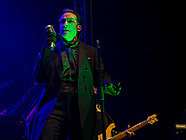 The Damned, Glasgow 2018