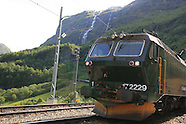 08: WEST FJORDS FLAM RAILWAY