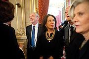 PRINCE MICHAEL OF GREECE ?, Legion d'honneur awards. Elysee Palace, Presidence. Rue du Faubourg. 50 Rue de la Bienfaisance. Paris. 07 April 2010