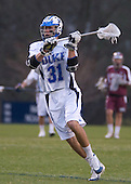 Duke vs Colgate Mens Lacrosse 2008