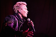 Billy Idol, Glasgow 2015