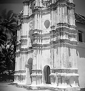 India. Church