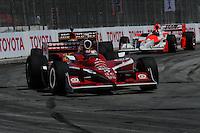 Scott Dixon, Long Beach, Indy Car Series
