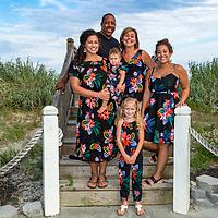 Alishia Family