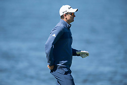 Justin Rose  (ENG) during the First Round of the The Arnold Palmer Invitational Championship 2017, Bay Hill, Orlando,  Florida, USA. 16/03/2017.<br /> Picture: PLPA/ Mark Davison<br /> <br /> <br /> All photo usage must carry mandatory copyright credit (&copy; PLPA | Mark Davison)