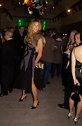 Elle Macpherson, Party to celebrate Damien'Hirst's Pharmacy. Sotheby's. 15 October 2004. ONE TIME USE ONLY - DO NOT ARCHIVE  © Copyright Photograph by Dafydd Jones 66 Stockwell Park Rd. London SW9 0DA Tel 020 7733 0108 www.dafjones.com