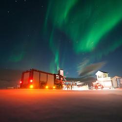 Entraînements et matériel des sapeurs-pompiers volontaires de l'aéroport et de la ville de Longyearbyen.<br /> février 2012 / Longyearbyen / SVALBARD 78°N<br /> Cliquez ci-dessous pour voir le reportage complet (59 photos) en accès réservé<br /> http://sandrachenugodefroy.photoshelter.com/gallery/2012-02-Sapeurs-pompiers-au-Svalbard-Complet/G0000_XdQJbGWuH8/C0000yuz5WpdBLSQ