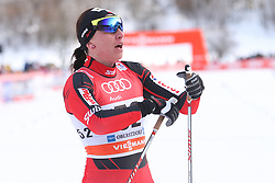 03.01.2015, Langlaufstadion, Obersdorf, GER, FIS Weltcup Langlauf, Tour de Ski, Obersdorf, Damen, Prolog 3,2 km, Einzel, im Bild JUSTYNA KOWALCZYK // during the Prologue Ladies 3.2 km Individual Free Cross Country of the FIS Tour de Ski 2015 at the Langlaufstadion in Obersdorf, Germany on 2015/01/03. EXPA Pictures &copy; 2015, PhotoCredit: EXPA/ Newspix/ Tomasz Markowski<br /> <br /> *****ATTENTION - for AUT, SLO, CRO, SRB, BIH, MAZ, TUR, SUI, SWE only*****