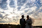Judith & Michael's Cambridge Mill Wedding