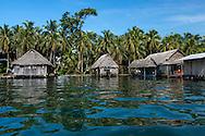 Cayo de Agua, Bocas del Toro, Panamá