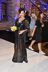 NANCY DELL'OLIO at the Royal Academy of Arts Summer Exhibition Preview Party at The Royal Academy of Arts, Burlington House, Piccadilly, London on 7th June 2016.