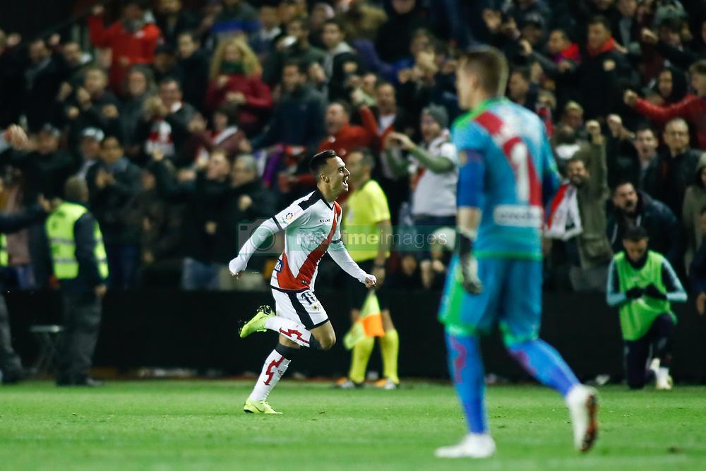 صور مباراة : رايو فاليكانو - برشلونة 2-3 ( 03-11-2018 )  20181103-zaa-a181-311