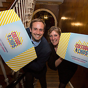 Culture & Chips Launch