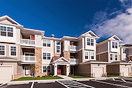 Reserve at Riverside Apartments Phase II Exterior Photography