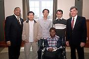 18496Sponsored International Students Reception: Nov 7th, 2007...Ford Foundation Scholars