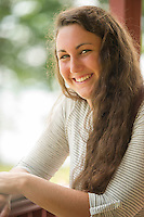 Becca C senior session  ©2015 Karen Bobotas Photographer