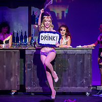 Producer Trixie Minx, best known for her burlesque shows, continues to push the creative boundaries of the traditional tease in this newest production. Inspired by New Orleans' own Tales of the Cocktail at the Orpheum Theater, New Orleans on Saturday, July 23, 2016.<br /> <br /> #TrixieMinx<br /> #CocktailCabaret<br /> #OrpheumTheaterNewOrleans<br /> #Cabaret<br /> #NOLA
