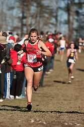 New England High School XC Championship, Taylor Spillane, Champlain Valley