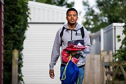 Korey Smith arrives as Bristol City return for pre-season training ahead of the 2017/18 Sky Bet Championship Season - Rogan/JMP - 30/06/2017 - Failand Training Ground - Bristol, England - Bristol City Training.