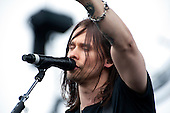 Alter Bridge at Carolina Rebellion on May 7, 2011