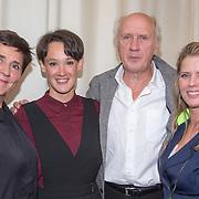 20151006 Anne van Veen boekpresentatie