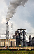 Sept. 21, 2017, Marathon Refinery in Texas City located on Galveston Bay, off the entrance to the Houston Ship Channel.
