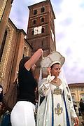 21/09/08 Asti Alla Domenica si corre il Palio 2008.