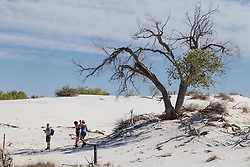 White Sands National Monument, Alamogordo, New Mexico