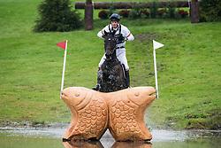 Fox Pitt William, (GBR), Bay My Hero<br /> Longines FEI European Eventing Chamionship 2015 <br /> Blair Castle<br /> &copy; Hippo Foto - Jon Stroud