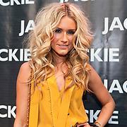 NLD/Amsterdam/20110825 - Uitreiking Jackie's Best Dressed List 2011, Nikkie Plessen