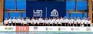 OFFICIALS<br /> <br /> LEN European Swimming Junior Championships 2019<br /> Aquatic Palace Kazan<br /> Day 3 05/07/2019<br /> Photo G.Scala/Deepbluemedia/Insidefoto