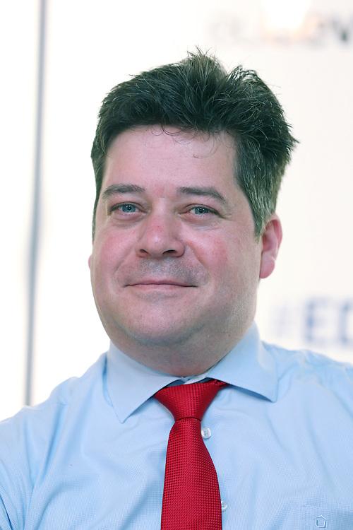 04 June 2015 - Belgium - Brussels - European Development Days - EDD - Energy - Sustainable energy - Unleashing the private sector's potential - Jan-Willem van de Ven , Senior Carbon Manager , EBRD © European Union