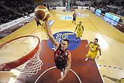 DESCRIZIONE : Ancona Lega A 2012-13 Sutor Montegranaro Angelico Biella<br /> GIOCATORE : Linos Chrysikopoulos<br /> CATEGORIA : special tiro schiacciata<br /> SQUADRA : Angelico Biella<br /> EVENTO : Campionato Lega A 2012-2013 <br /> GARA : Sutor Montegranaro Angelico Biella<br /> DATA : 02/12/2012<br /> SPORT : Pallacanestro <br /> AUTORE : Agenzia Ciamillo-Castoria/C.De Massis<br /> Galleria : Lega Basket A 2012-2013  <br /> Fotonotizia : Ancona Lega A 2012-13 Sutor Montegranaro Angelico Biella<br /> Predefinita :
