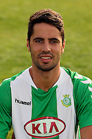 Diogo Rosado  ( Vitória Setúbal FCl )