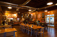 Buoy Brewery in Astoria, Oregon.