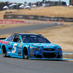 17 TOYOTA - SAVE MART 350 at Sonoma Raceway