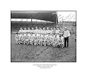 Dublin, All Ireland Senior Football Champions, 22nd September 1963