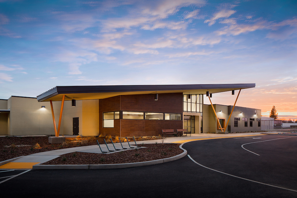 Facility Design/Build by HY Architects & Unger Construction