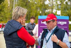 Simon Hugo, AUT<br /> Longines FEI Jumping Nations Cup™ Final<br /> © Hippo Foto - Dirk Caremans<br /> 07/10/2018