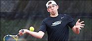 '11 Men's Tennis