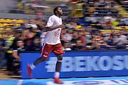DESCRIZIONE : Supercoppa 2015 Finale EA7 Emporio Armani Milano - Grissin Bon Reggio Emilia<br /> GIOCATORE : Jamel McLean<br /> CATEGORIA : pregame before curiosita<br /> SQUADRA : EA7 Emporio Armani Milano<br /> EVENTO : Supercoppa 2015<br /> GARA : EA7 Emporio Armani Milano - Grissin Bon Reggio Emilia<br /> DATA : 27/09/2015<br /> SPORT : Pallacanestro <br /> AUTORE : Agenzia Ciamillo-Castoria/Max.Ceretti
