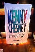 13.05.01 - Kenny Chesney SiriusXM Atmosphere