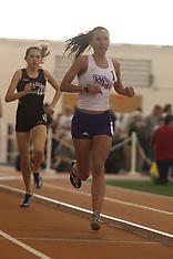Women's 5000 M Run