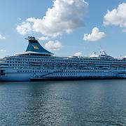 20180913 Cruiseschip Ariana