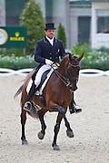 Todd Flettrich - Otto<br /> World Equestrian Festival CHIO Aachen 2011<br /> © DigiShots
