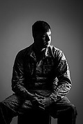 Kristopher Smith<br /> Air Force<br /> E-4<br /> Security Forces<br /> Kuwait<br /> March 15, 2011 - Present<br /> <br /> Veterans Portrait Project<br /> 802d Security Forces Squadron<br /> San Antonio, TX