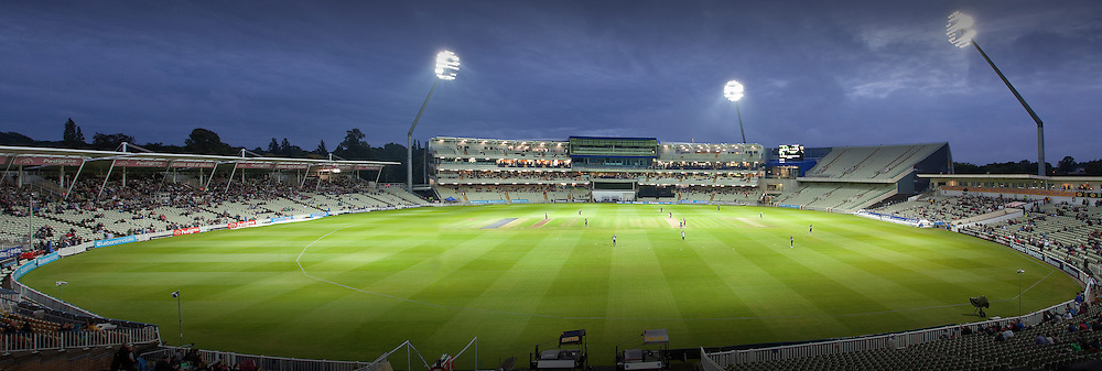 Edgbaston Cricket Ground<br />