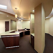 Executive Assistant Area Office infrastructure- architectural and Interior Photography example of Chip Allen's work.